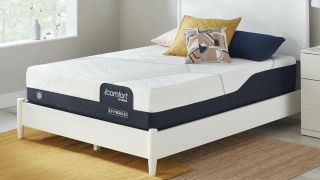 Cheap Serta mattress deals