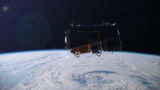 NPP Climate Satellite