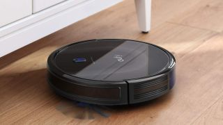 Prime Day deal for Eufy robot vacuum