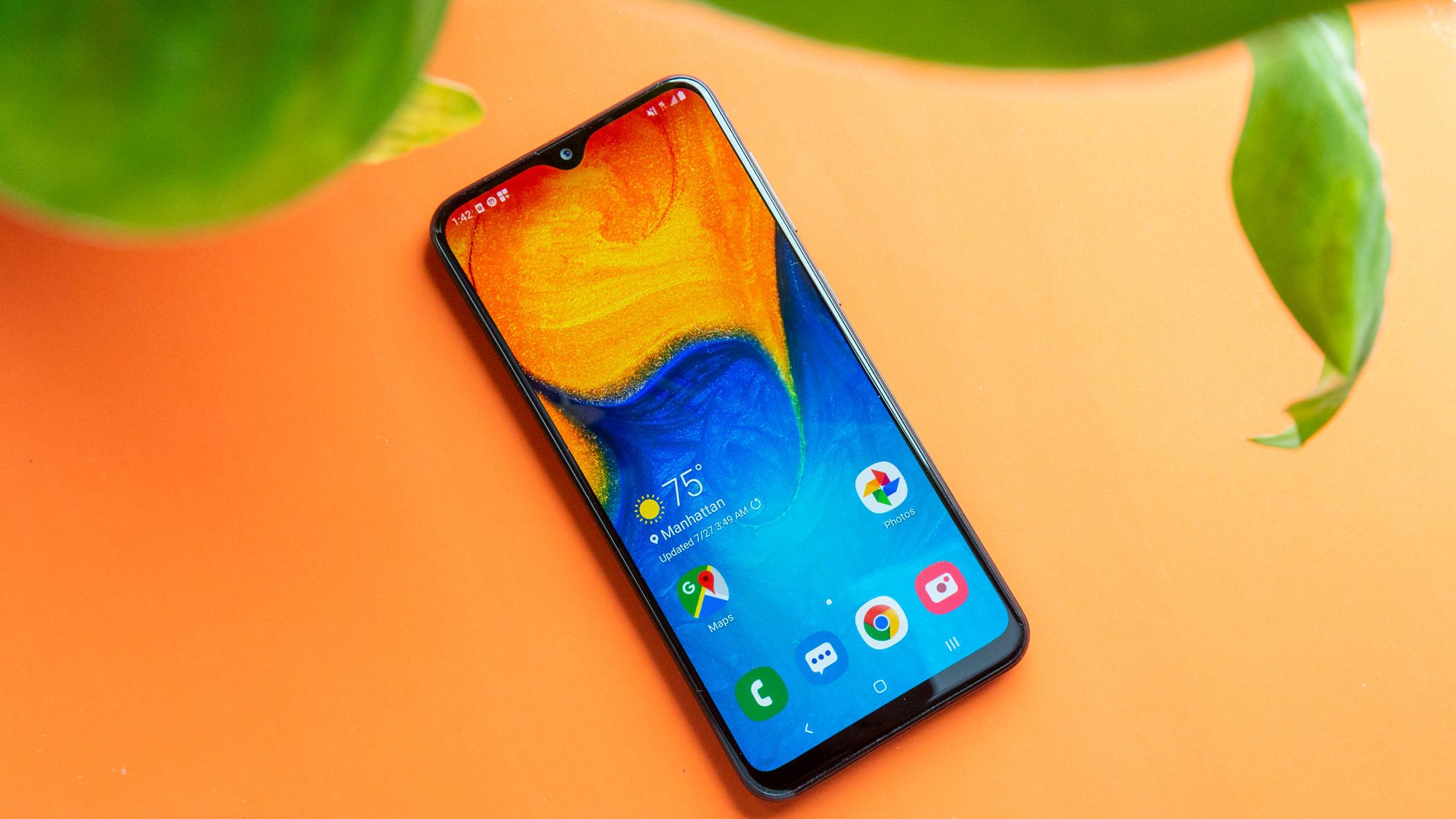 Best Boost Mobile Phone 2020.Galaxy A20 Review A Long Lasting Phone For Less Than 250