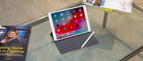 iPad Air (2019) review | TechRadar