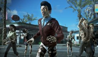 Zombies mode in Infinite Warfare heads to the 50s