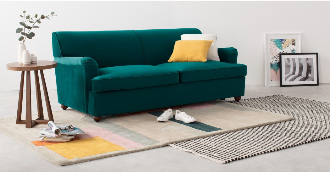 Outstanding Best Sofa Beds Real Homes Gmtry Best Dining Table And Chair Ideas Images Gmtryco