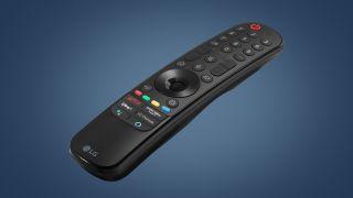 LG Magic Remote 2021