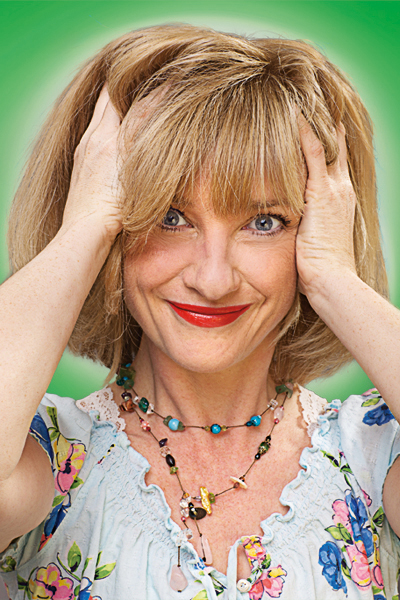 jane horrocks cabaret