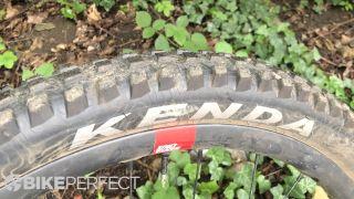 Los mejores neumáticos para bicicleta de montaña: Kenda Pinner Pro