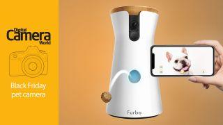Furbo Dog Camera deal