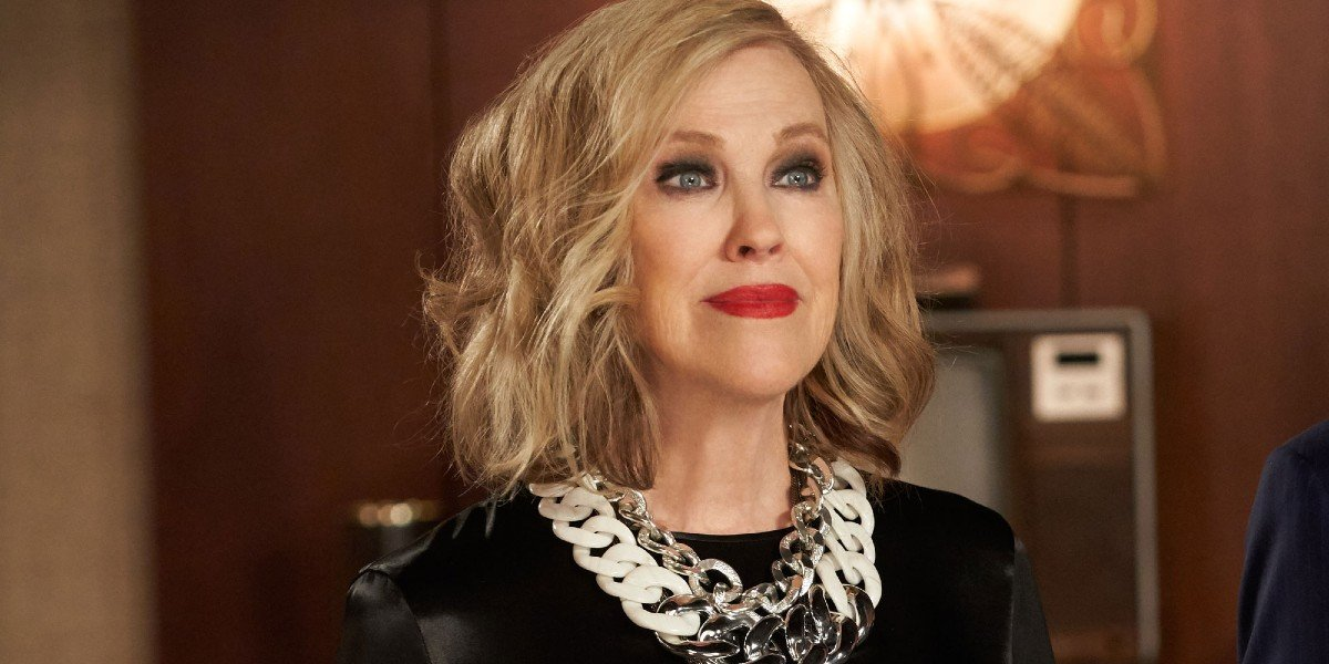Catherine O'Hara - Schitt's Creek