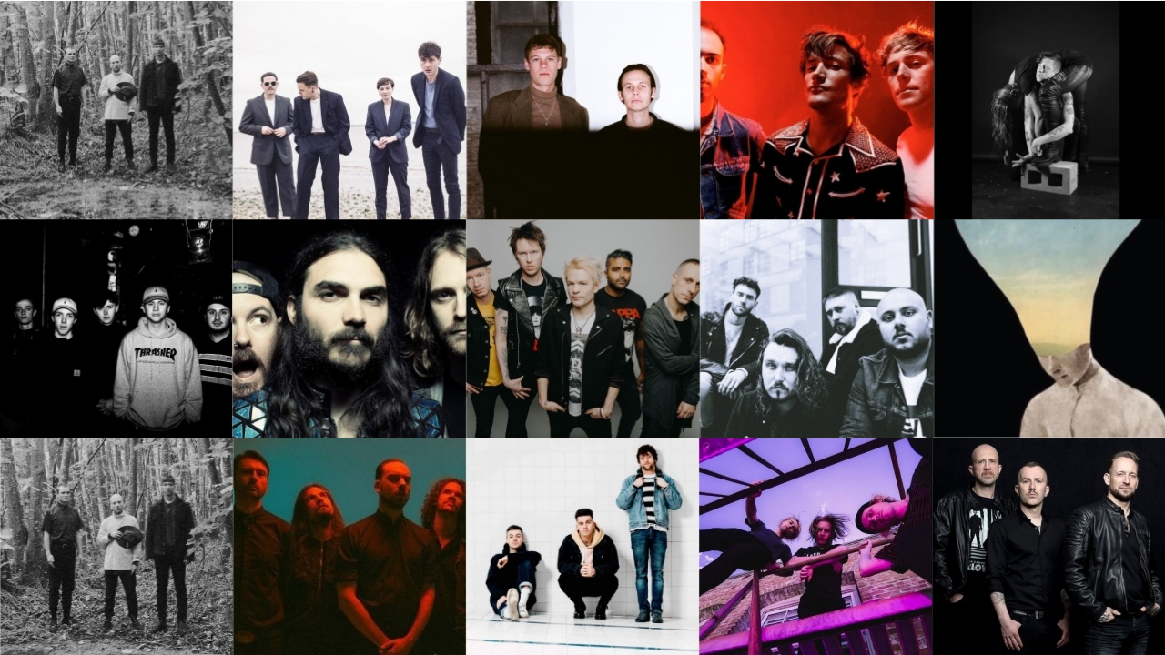 This week's best new rock music: Vote for Track of the Week   Louder