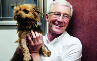 Paul O'Grady: For the Love of Dogs Thursday 19th October