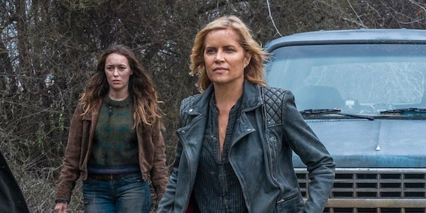 madison and alicia fear the walking dead season 4 midseason finale