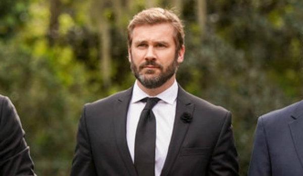 Council of Dads Clive Standen Anthony Lavelle NBC