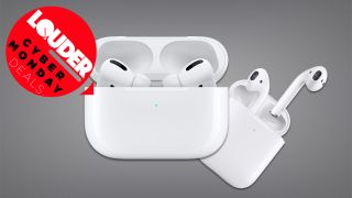 The best Cyber Monday AirPods deals 2020: AirPods Pro and Apple AirPods get massive Cyber Monday discounts