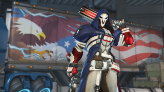 New Overwatch Skins 2020.All Overwatch Cosmetics Will Carry Over To Overwatch 2 Pc