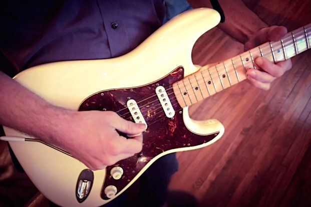 When Sweep Picking Gets Old, Try This