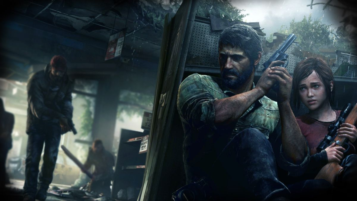 How The Last Of Us raised the bar for video game narratives