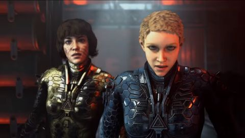 Wolfenstein: Youngblood review: