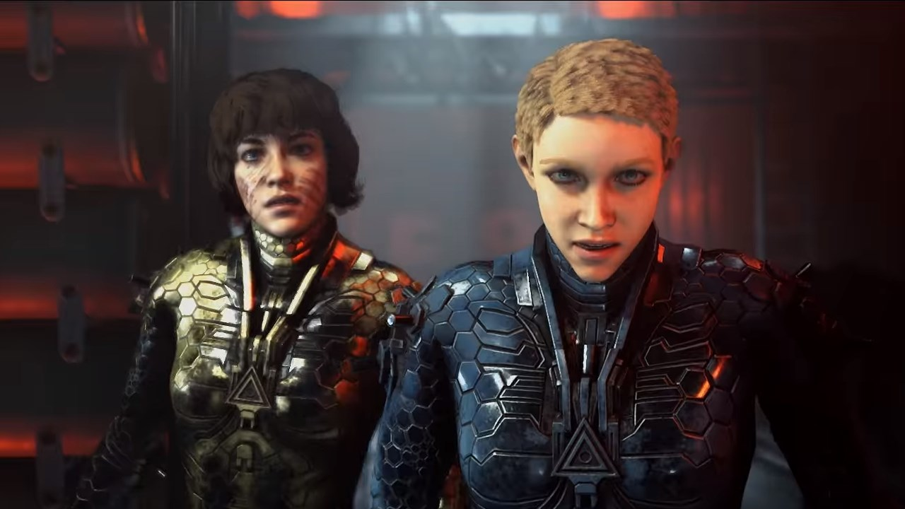 Wolfenstein: Youngblood release date and radical new trailer are