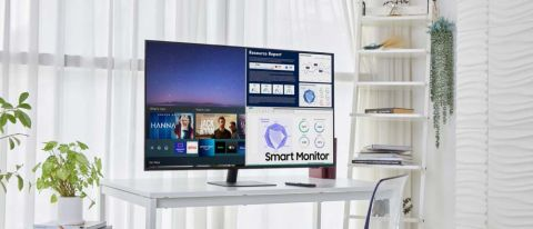 Samsung 43AM70A Smart Monitor review