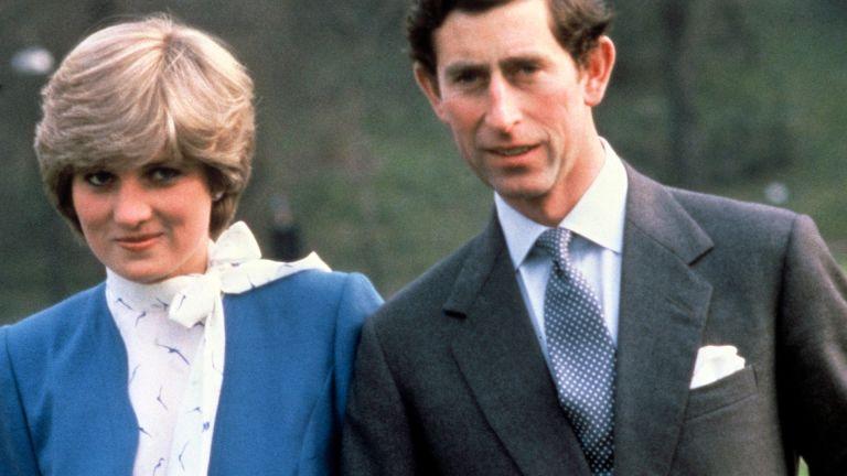 Princess Diana makeup