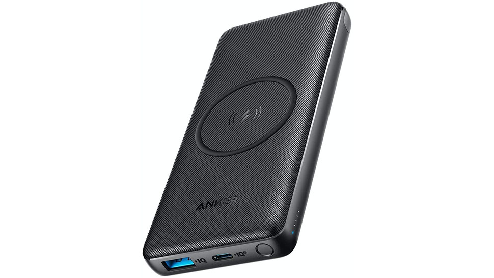 Anker PowerCore III Wireless Power Bank