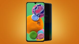 Samsung Galaxy A90 5G deals