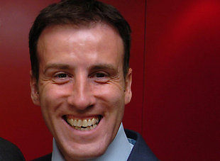 Anton Du Beke recovers after emergency surgery