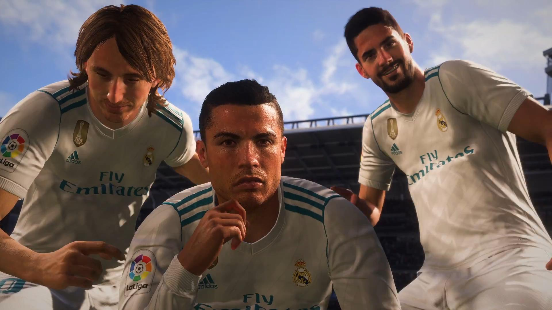 FIFA 18 Career Mode Guide: Page 2 | GamesRadar+