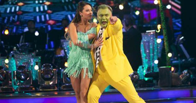 ed-balls. strictly come dancing