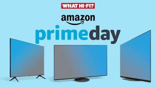 Best Amazon Prime Day TV deals