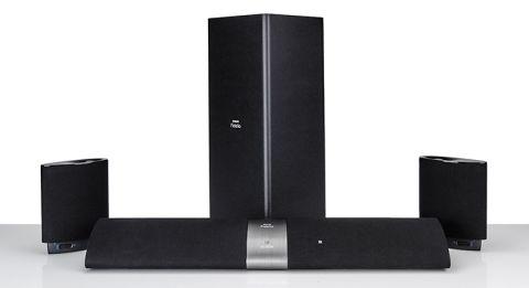 c429a026b Philips Fidelio B5 review | What Hi-Fi?