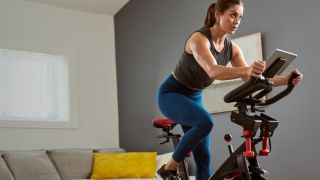 Save on Bowflex home exercise equipment this Black Friday and get fit for less