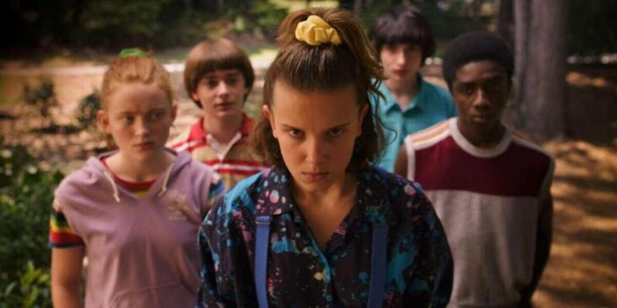 stranger things kids netflix season 3
