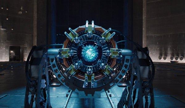 Tesseract The Avengers