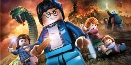 Lego Harry Potter: Collection Coming To Xbox One And Nintendo Switch