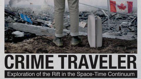 Crime Traveler