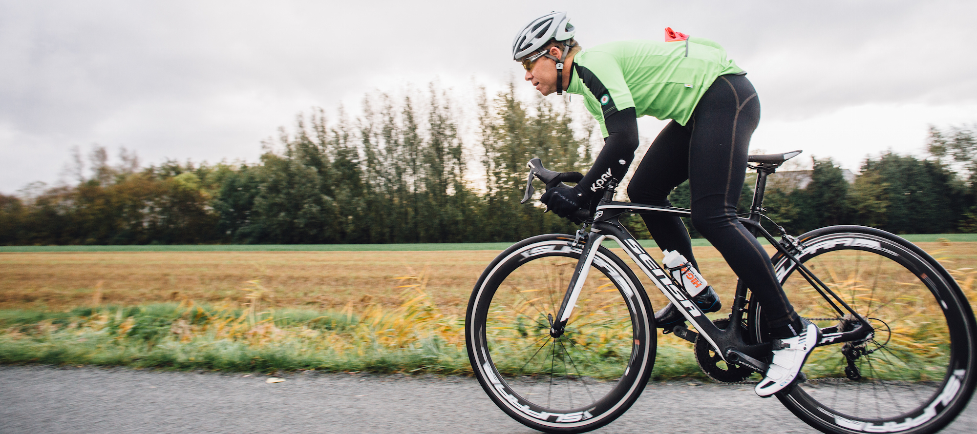 How To Be A Better Cyclist In Seven Steps Cycling Weekly
