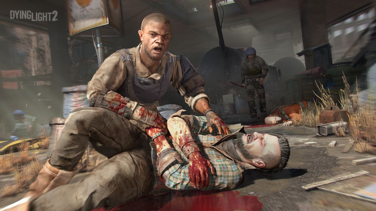 Dying Light 2 has been delayed indefinitely - GamesRadar