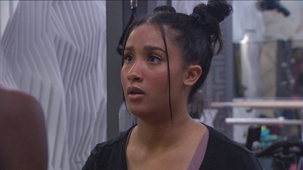 Will Big Brother 23's Hannah Confess Her Feelings To Derek In The Jury House? Here's What She Told Us