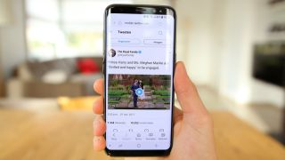 How to download videos from Twitter | TechRadar
