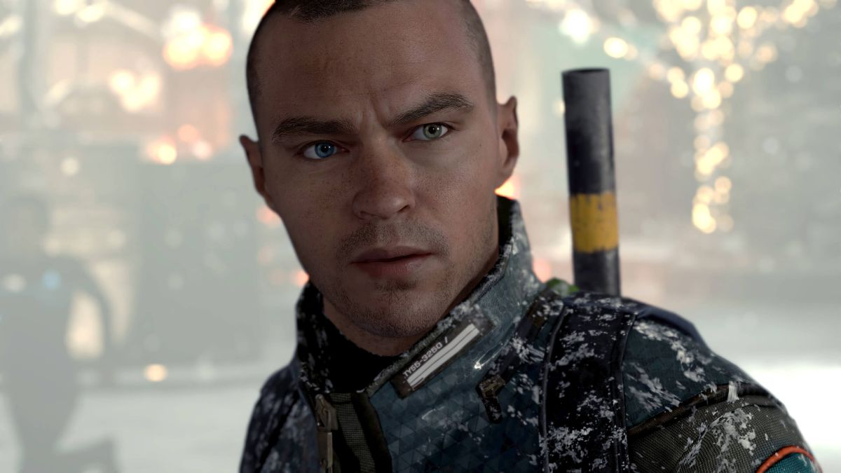 Detroit: Become Human becomes a PC game in December