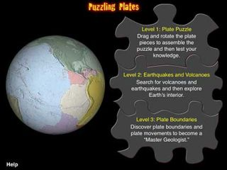 Fun Science Tool Teaches Kids About Plate Tectonics
