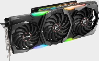 MSI's RTX 2070 Super is £450 on Amazon, its lowest price ever