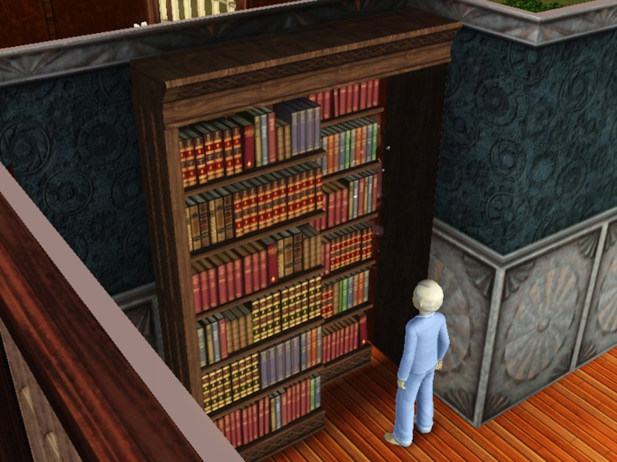 The Sims 3 Supernatural Review: Witches, Fairies, Werewolves And Magic #23620