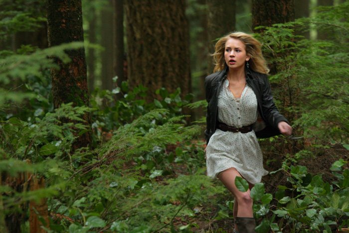 CW 2011 Fall TV Premiere: The Secret Circle #17645