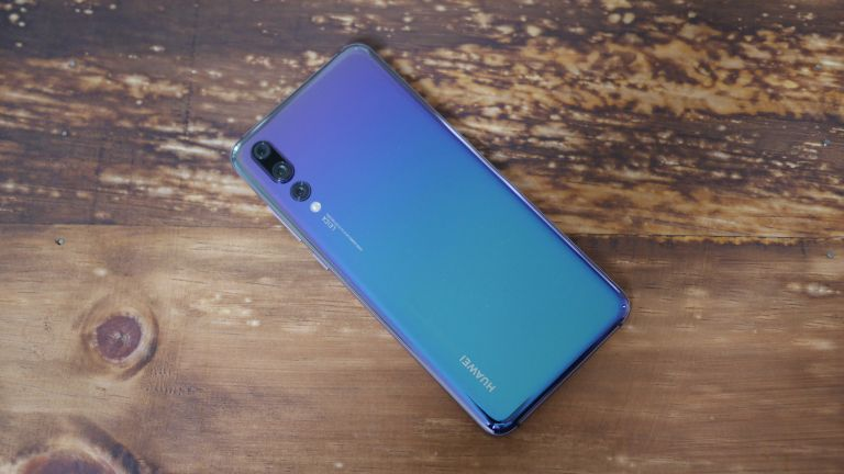 Huawei P20 Pro review: Is three cameras the magic number? | T3