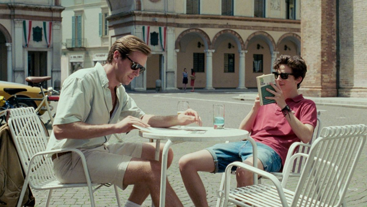 How to watch Call Me By Your Name online: stream classic coming-of-age movie anywhere