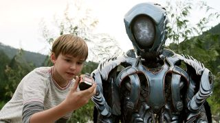 Netflix's Lost in Space TV show