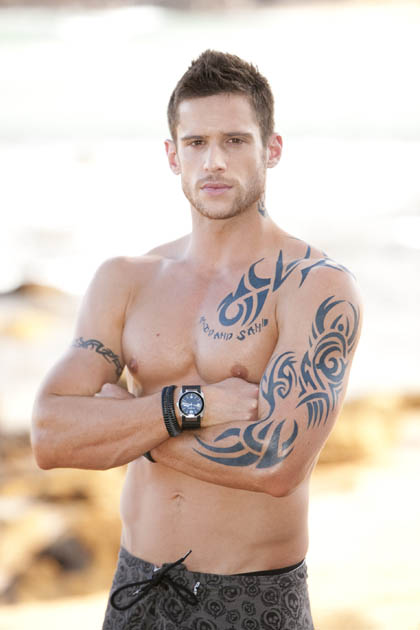 Home and Away set for new villain?