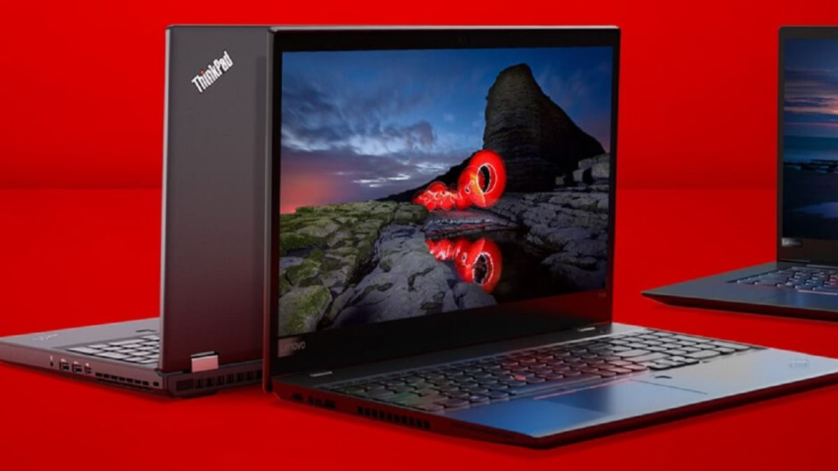 Celebrate whatever Intel Gaming Days is with discounts on Lenovo desktops and laptops